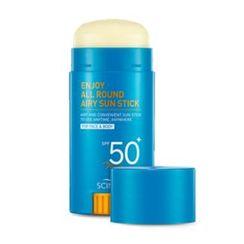 SCINIC - Enjoy All Round Airy Sun Stick SPF50+ PA++++ 25g