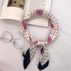 SOCOOL - Printed Neckerchief