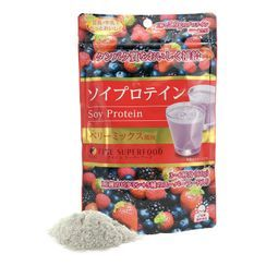 Fine Japan - Soybean Protein Sliming Smoothie