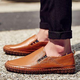 Auxen - 真皮轻便鞋