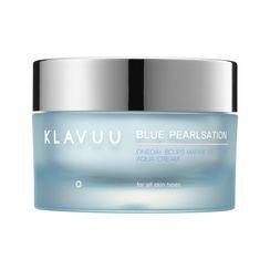 KLAVUU - Blue Pearlsation One Day 8 Cups Marine Collagen Aqua Cream 50ml