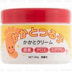 Cosmetex Roland - Heel Care Cream