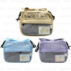 SunToys - San-X Sumikko Gurashi Shoulder Bag 1 pc - 3 Types