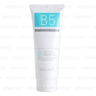 AMAZING21 - B5 Sodium Hyaluronate Moisture Exfoliating Gel