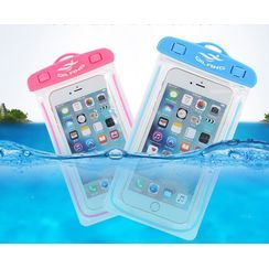 Shomme - Waterproof Touchscreen Phone Pouch