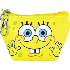 T'S Factory - SpongeBob Mini Pouch (Face)
