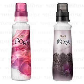 Kao - Flair Fragrance Iroka Laundry Softener 570ml - 3 Types