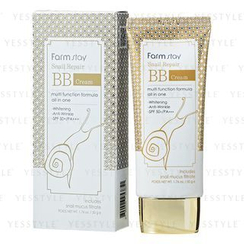 Farm Stay(ファームステイ) - Snail Repair BB Cream SPF 50+ PA+++
