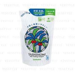 SARAYA - Yashinomi Dish Washing Detergent Refill