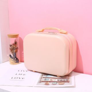 Shimmerfly - Travel Makeup Case