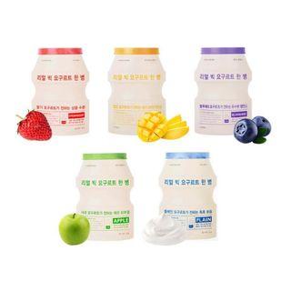 A'PIEU - Real Big Yogurt One-Bottle (5 Types)