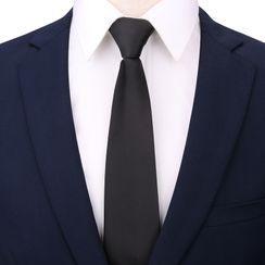 Seaton - Plain Neck Tie