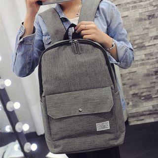 VISH - Canvas Backpack