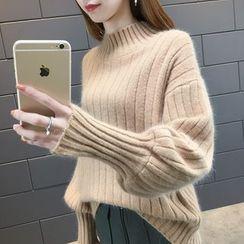 Hilsah - Turtleneck Sweater