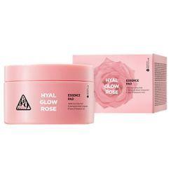 NEOGEN - Code9 Hyal Glow Rose Essence Pad