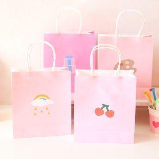 Aether(エーテル) - Paper Bag (Various Designs)