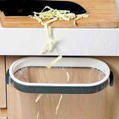 Popcorn - 塑膠垃圾袋掛架