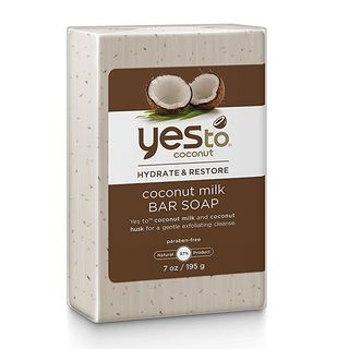 Yes To - Yes To Coconut: Milk Bar Soap, 7oz