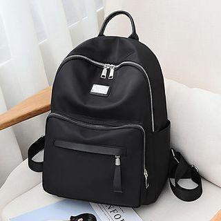 Santaka - Nylon Fashion Backpack
