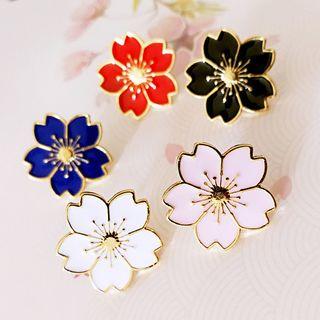 Gutti - Cherry Blossom Brooch