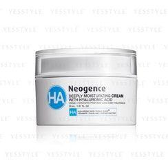 Neogence - Hyaluronic Acid Deeply Moisturizing Cream