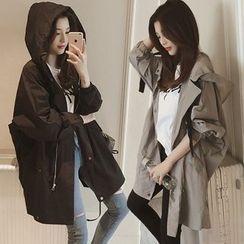 Tiny Times - Hooded Jacket