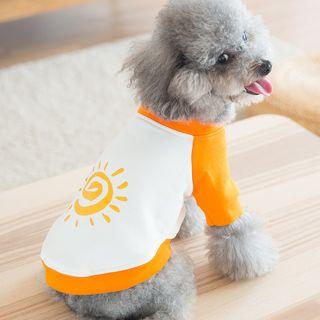 IKR - Printed Pet Top (various designs)