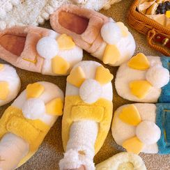 Yunikon(ユニコン) - Couple Matching Duck Home Slippers