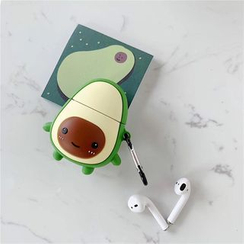 Phone in the Shell - AirPod Earphone Case Protection Cover