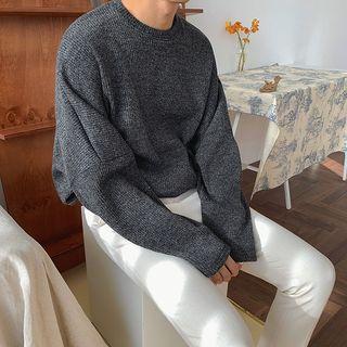 MRCYC - Plain Sweater