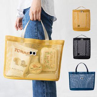 Full House - 旅行手提袋 / 洗衣袋