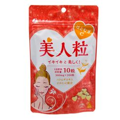 Fine Japan(ファインジャパン) - Coix Seed Beauty Chewing Tablet