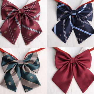 Prodigy - Printed Bow Tie (Various Design)