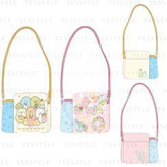 Sanrio 三丽鸥 - 小童侧背袋 - 2 款