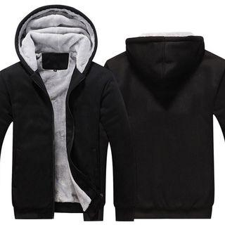 Carser - Hooded Zip Jacket