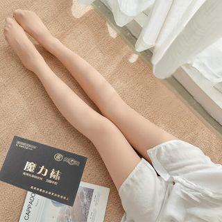 Coshield - 純色貼身褲 / 踩腳貼身褲