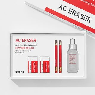 COSRX - AC Collection Blemish Spot Clearing Serum Kit