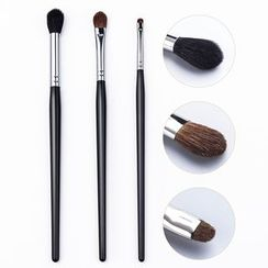 Beautrend - Set of 3: Eye Shadow Brushes