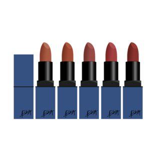 Bbi@ - Last Lipstick Red Series IV (5 Colors)
