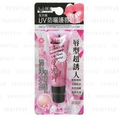 SOFNON - Tsaio All Day White Sunscreen Lip Gel SPF 25