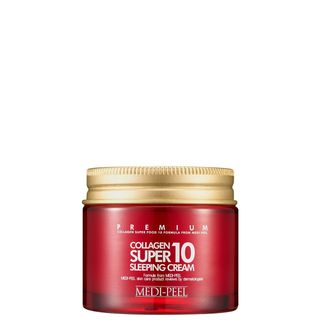 MEDI-PEEL - Collagen Super 10 Sleeping Cream 70ml