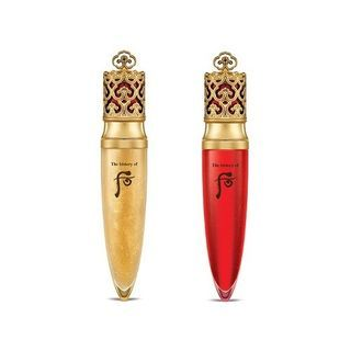 The History of Whoo - Gongjinhyang Mi Luxury Lip Essence - 2 Colors