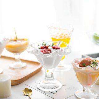 Beaucup - Glass Dessert Cup
