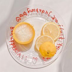 Jaguara(ジャガラ) - Lemon Silicone AirPods Earphone Case Skin