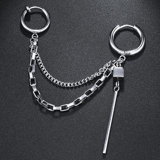 Soosina(スーシナ) - Chain Earring