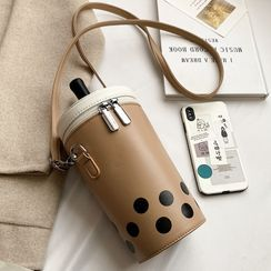 Beebird - Bubble Tea Crossbody Bag