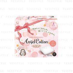 Cotton labo - 蓬鬆純軟化妝棉