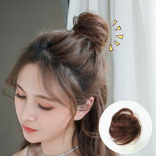Tone Cut - Hair Bun