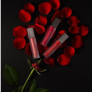 BLACK ROUGE - Air Fit Velvet Tint SEASON 4 - 5 Colors