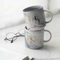 Mimike - Marble Mug